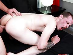 Romeo James Screws Anthony Hunt